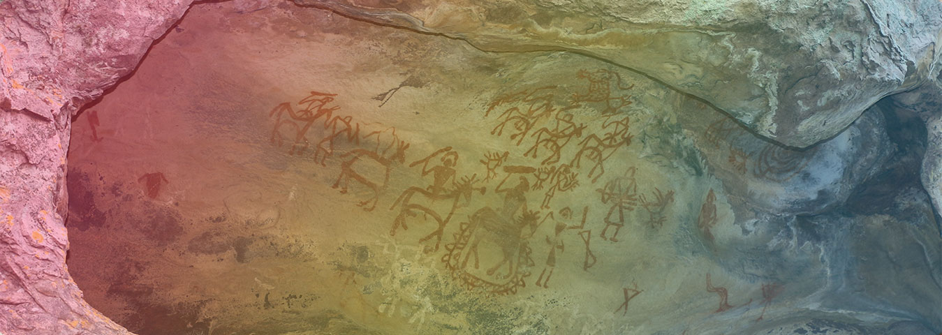 Blog1 - An Appreciation of the Earliest Art Works Known to Man
