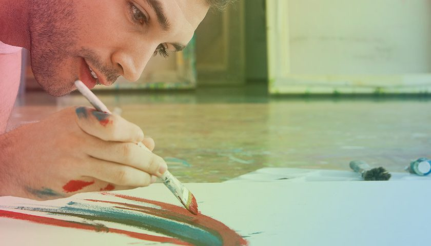 Blog3 840x480 - Organic or Taught: Why Go to Art School?