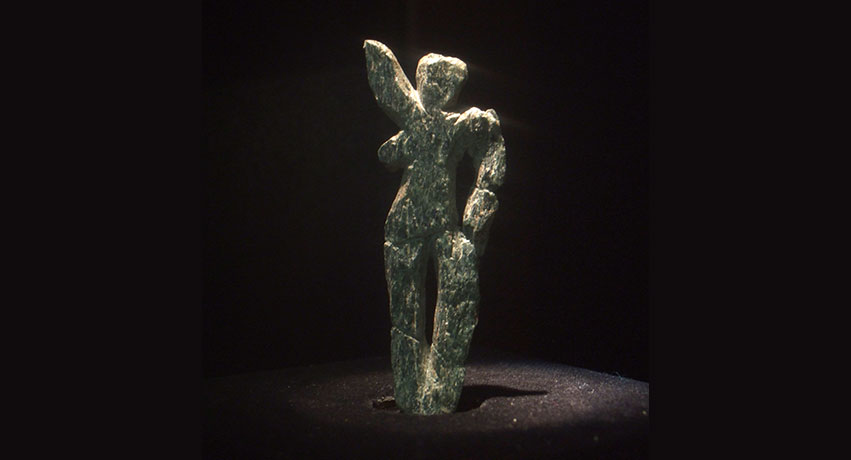 pa3 - An Appreciation of the Earliest Art Works Known to Man