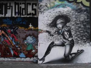 Paris street art 300x225 - Paris_street_art